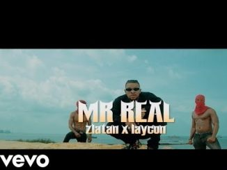 Download mp3: Mr Real – Baba Fela (Remix) ft. Laycon & Zlatan