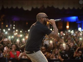 Davido To Perform Live At Popular Nigerian Prophet's Church