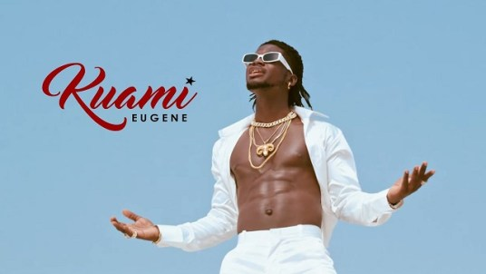 Download mp4: Kuami Eugene – Amen