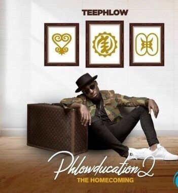 Download mp3: Teephlow – No Permission ft. Kwesi Arthur