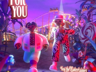 Download Mp3: Teni - For You Ft Davido