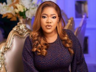 """Stop attributing every woman's success to men"" – Actress, Toyin Abraham"