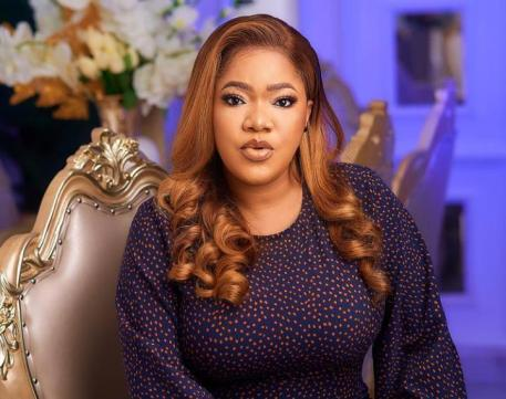 """""""Stop attributing every woman's success to men"""" – Actress, Toyin Abraham"""
