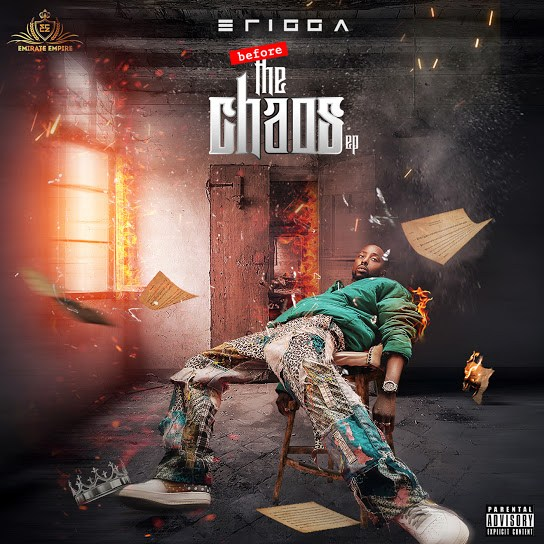 Download Mp3: Erigga - Dick Appointment