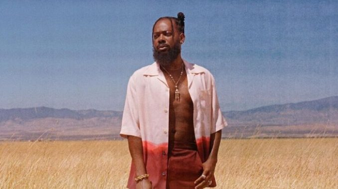 Adekunle Gold - It Is What It Is Mp3 Download