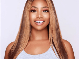 """""""Helped whose life?- BBNaija's Tacha rubbishes claim the reality TV show helped her life (video)"""