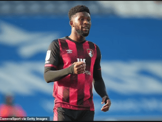 Bournemouth star, Jefferson Lerma hit with 6-game ban for allegedly biting Sheffield Wednesday's Josh Windass