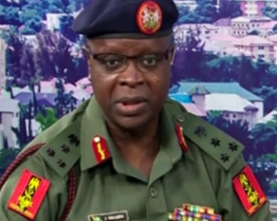 """""""Corps membersare part of our national defence policy. Where there is serious war,they can be trained'' - NYSC DG says"""