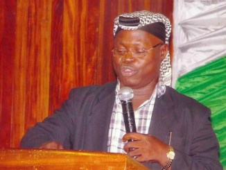 Don't give presidential slot to a Christian Yoruba candidate, that will be sentencing Muslims in Yorubaland to life of perpetual slavery - MURIC