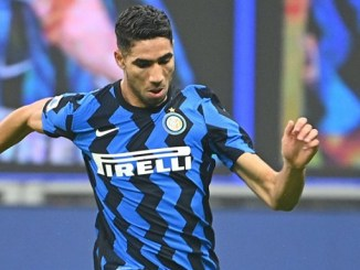 Chelsea reach verbal agreement with Inter Milan star Hakimi