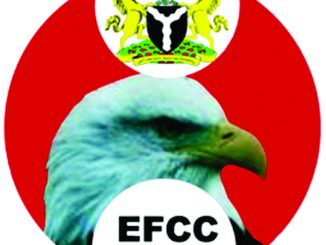 EFCC arraigns 5 Sokoto government officials over 'N500m scam'