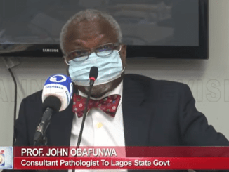 #EndSARS: 99 corpses were deposited at the mortuary, three were from Lekki toll gate – Pathologist tells judicial panel