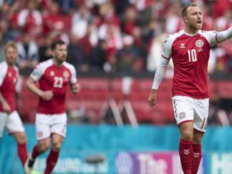Euro 2020: Eriksen to get heart starter implant after collapse on pitch