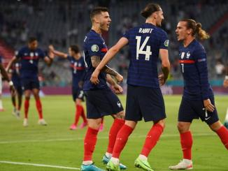 Euro 2020: Hummels own goal gifts France win over Germany