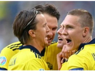 Euro 2020: Sweden take top spot after thrilling win over Poland