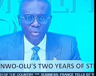 Governor Sanwo-Olu confirms incidents of kidnappings in Lagos, harps on security consciousness from all residents of the state (video)