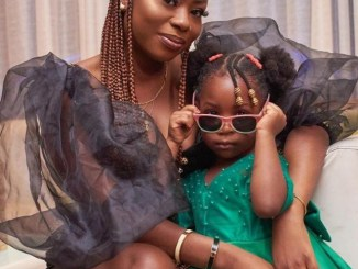 I cried because my daughter's last name wasn't going to be Momodu - Davido's first baby mama, Sophia Momodu