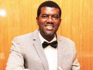 If a guy who loves you cannot afford your lifestyle but can give you a good life, it makes more sense to downscale your lifestyle - Reno Omokri