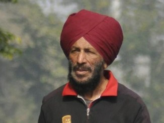 India's legendary athlete Milkha Singh dies of Covid-19 complications aged 91, days after his wife