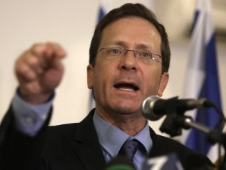 Isaac Herzog elected as Israel's 11th President