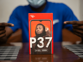 itel P37: A User's First-Hand Experience