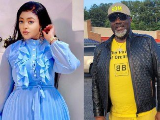 It's shocking to hear about insinuations of snatching Dino Melaye from my colleague and being in a romantic relationship with him - Actress Biodun Okeowo 'Omoborty'