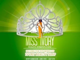 """Ivory Beauty Soap launches its Maiden Beauty Competition - """" Miss Ivory 2021"""""""