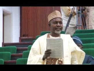 Kebbi House of Reps member confirms abduction of schoolgirls from Government Girls' College in Birnin Yauri