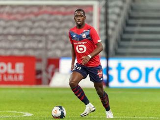 Lille midfielderSoumare set to join Ndidi, Iheanacho at Leicester City