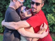 Mother-of-two reveals how she saved her struggling marriage by forming a polyamorous relationship with her husband's close friend