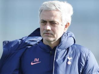 Mourinho: Why I accepted 'another mission impossible'