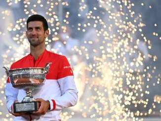 Oliver Asks for more: Djokovic craves for Olympic Gold
