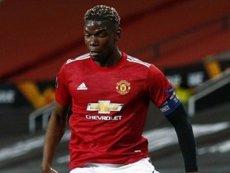 Pogba preparing to stay at Man Utd – French source