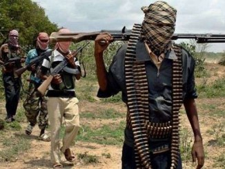 Police rescue 5 kidnap victims in Kaduna