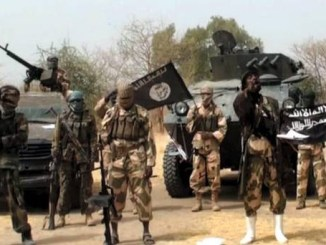 Residents flee as ISWAP reportedly attack troops in Borno