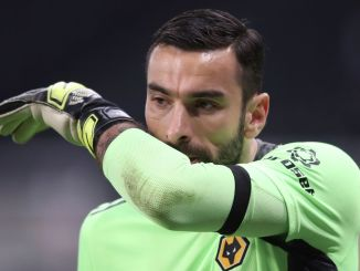 Roma closing in on £13m deal to sign Wolves keeper Patricio