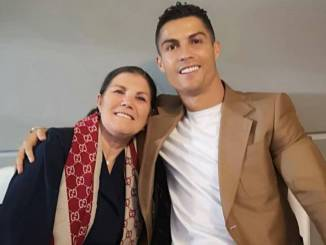 Ronaldo's mother insists Juve star has three years left in his career