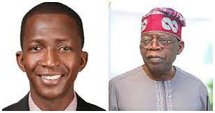 Tinubu's probe is currently ongoing — EFCC Chairman