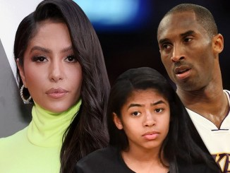 Vanessa Bryant settles lawsuit with helicopter firm in Kobe Bryant crash
