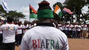 We didn't kill any security personnel in Imo or any part of the country – IPOB