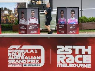 Australian F1 Grand Prix and MotoGP to be called off