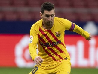 Barcelona President confident Messi will sign new deal