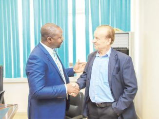 Call Rohr to order, Sports Minister tells NFF