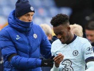 Chelsea winger yet to decide on Ghana switch from England