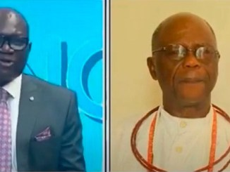 Excepts from Arise TV's Exclusive on the Olu of Warri coronation