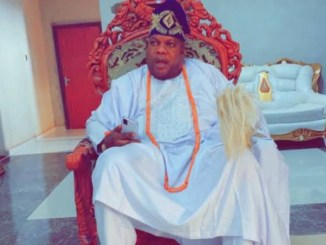 """""""How long are we going to hold the sin of the Biafran war against the people of the South East"""" Monarch, Oba Ebenezer asks as he throws support for Igbo presidency"""