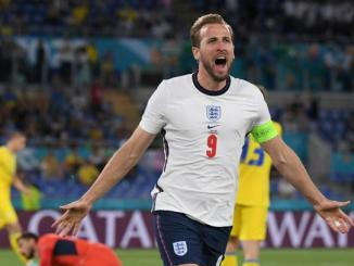 Kane wants England to prove their class in Euro semi-final