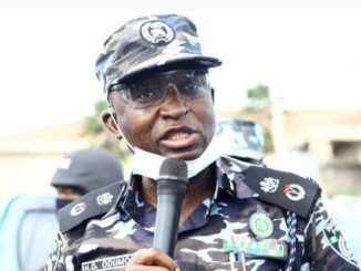 Police uncover baby factory in Lagos