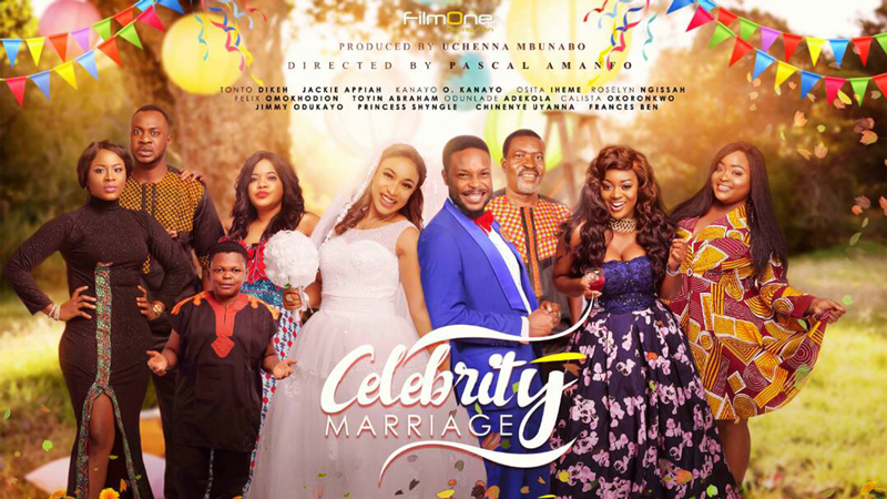 Celebrity Marriage – Nollywood Movie🔥 | Mp4 DOWNLOAD