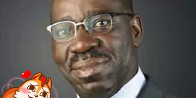 Obaseki Has Found His Missing Original Certificates